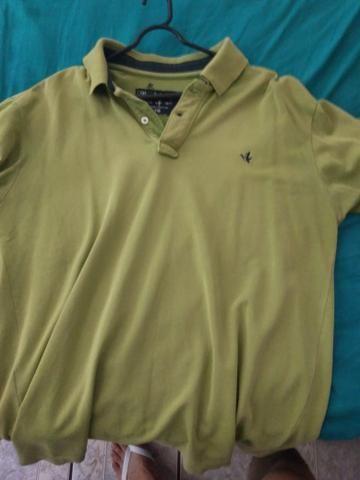 Camisa Polo Brooksfield - Roupas e calçados - Parque Ind Cumbica ... 4fe3885b4b18d