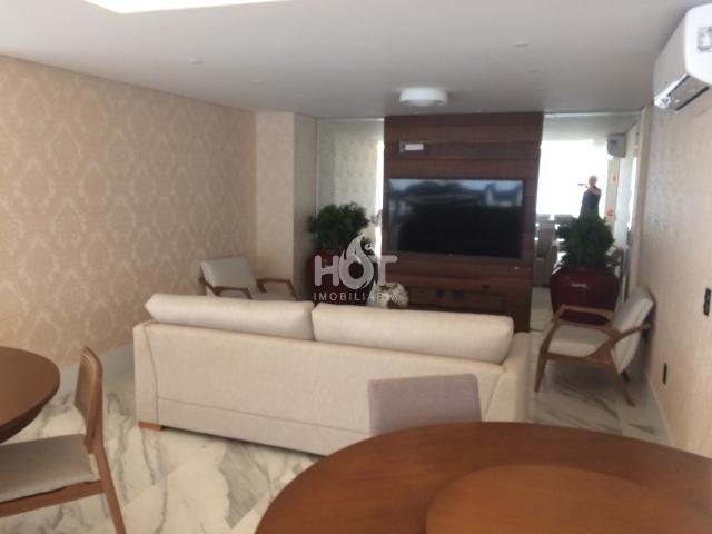 Apartamento à venda com 3 dormitórios em Campeche, Florianópolis cod:HI71857 - Foto 19