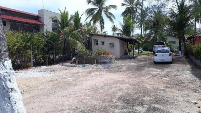 Terreno à venda em muro alto, no condomínio baía do cupe - Foto 4