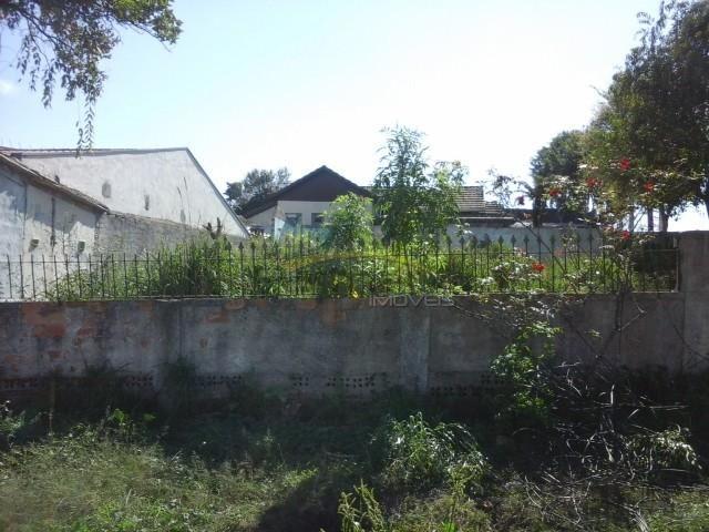 Terreno à venda em Pinheirinho, Curitiba cod:T0202 - Foto 2