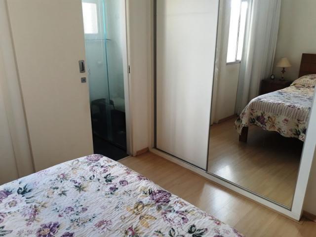 Apartamento à venda, 3 quartos, 1 vaga, nova suíça - belo horizonte/mg - Foto 9