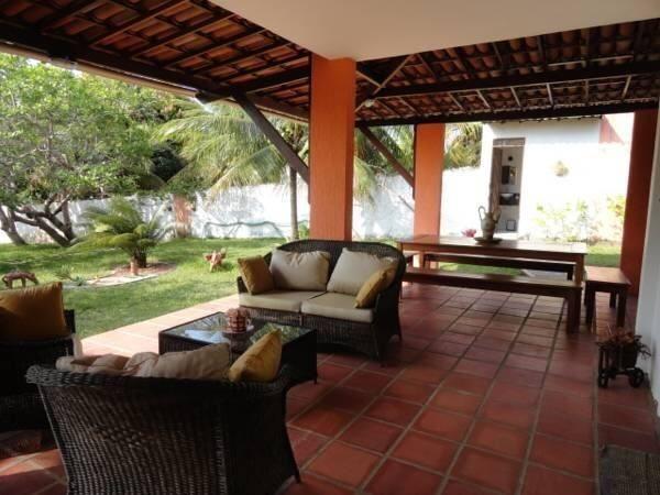 Vendo Granja com 4 quartos, Piscina, Churrasqueira, com Escritura Pública - Foto 2