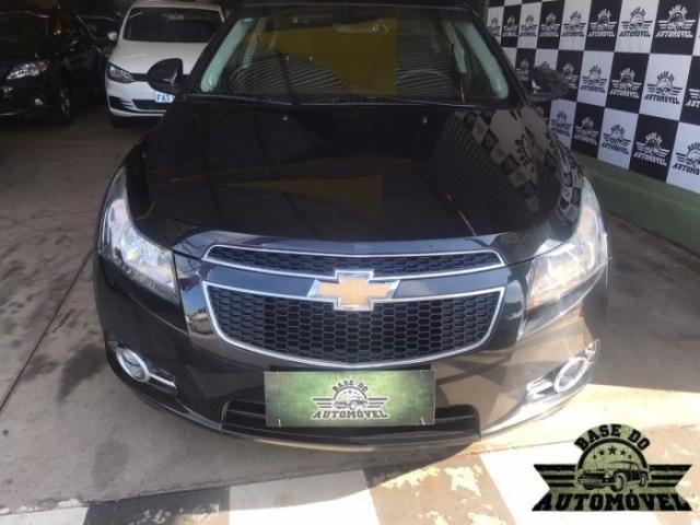 Chevrolet cruze sedan 2013 1.8 lt 16v flex 4p automÁtico - Foto 2
