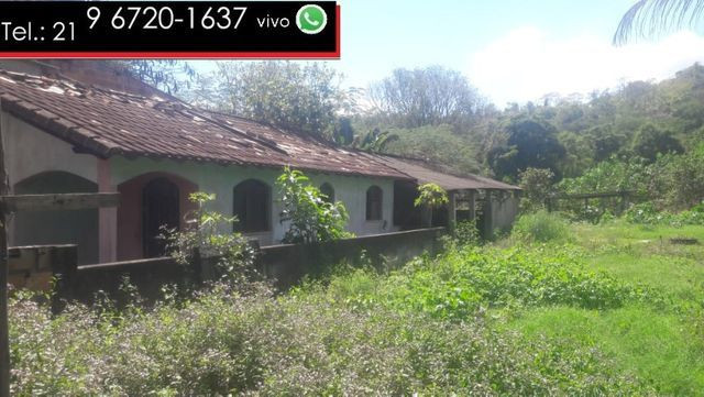 9900m² àrea Itaboraí - - Foto 2