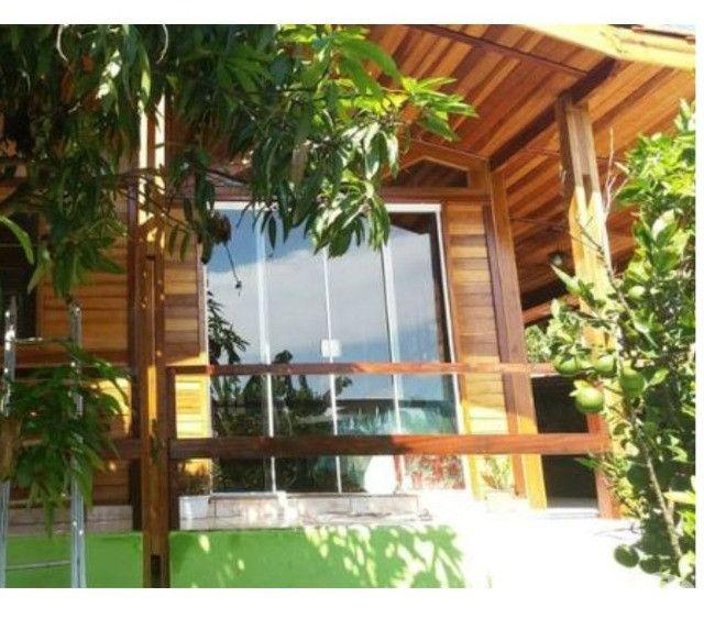 Casa em condominio fechada em atibaia - Foto 8