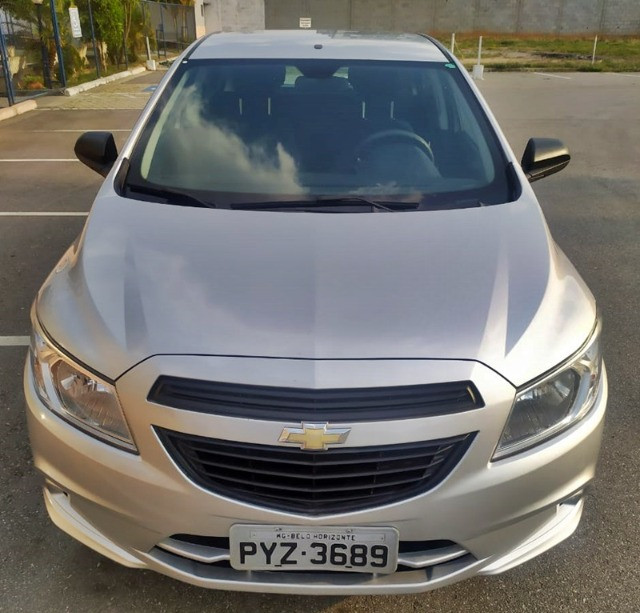 Chevrolet Onix 1.0 Joy - Completo - Foto 3