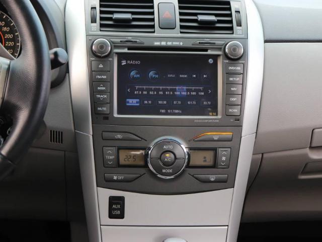 Toyota Corolla XEI 2,0 - Foto 10