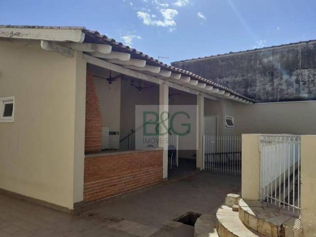 Casa com 4 dormitórios à venda, 414 m² por R$ 1.200.000,00 - Jardim São Paulo - Rio Claro/ - Foto 6