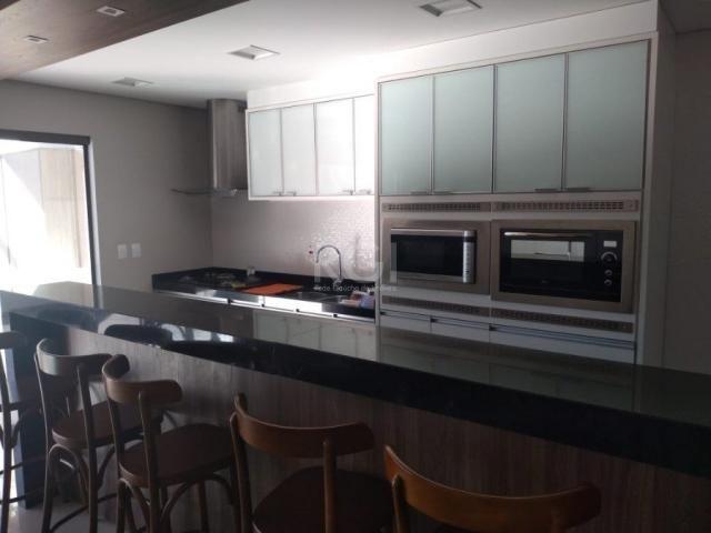 Apartamento à venda com 3 dormitórios em Petrópolis, Porto alegre cod:CS36007675 - Foto 18