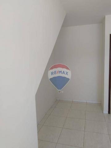 Apartamento com 3 dormitórios para alugar, 53 m² por R$ 800,00/mês - Jardim Atlântico - Ol - Foto 12