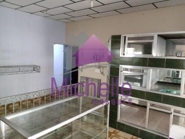 Loja para Locação em Teresópolis, ALTO, 1 banheiro - Foto 5