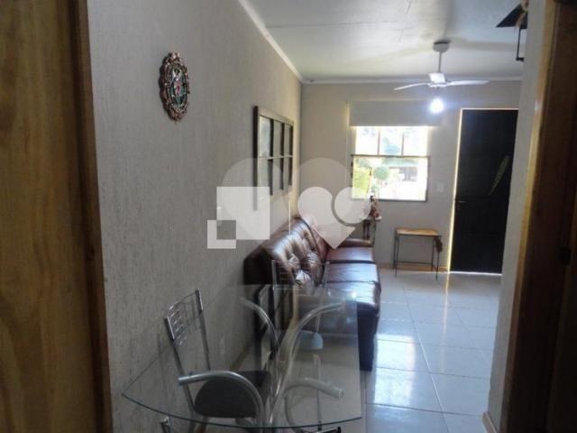 Casa à venda com 2 dormitórios em Cavalhada, Porto alegre cod:28-IM430752 - Foto 8