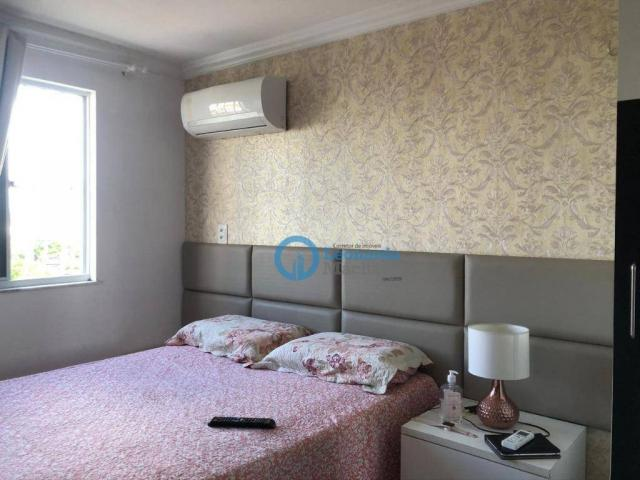 Apartamento à venda, 60 m² por R$ 410.000,00 - Maraponga - Fortaleza/CE - Foto 12
