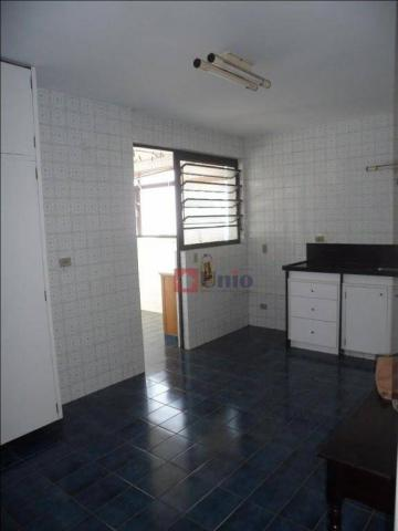 Apartamento residencial à venda, Centro, Piracicaba. - Foto 6