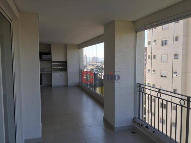 Apartamento com 3 dormitórios à venda, 213 m² por R$ 2.000.000,00 - Terras do Engenho - Pi - Foto 18