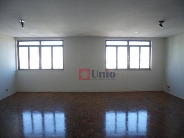 Apartamento residencial à venda, Centro, Piracicaba. - Foto 2