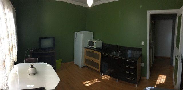 Apartamento de 1 dormitório mobiliado com serviços - Foto 3