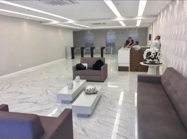 Aluga sala comercial Empresarial Camilo Brito
