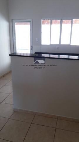 Casa à venda com 2 dormitórios em Centro, Bady bassitt cod:2020008 - Foto 2