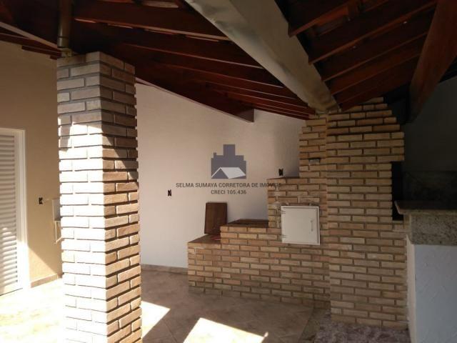 Casa à venda com 2 dormitórios em Jardim panorama, Bady bassitt cod:2019115 - Foto 6