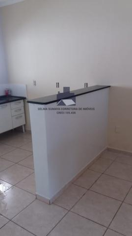 Casa à venda com 2 dormitórios em Centro, Bady bassitt cod:2020008 - Foto 6