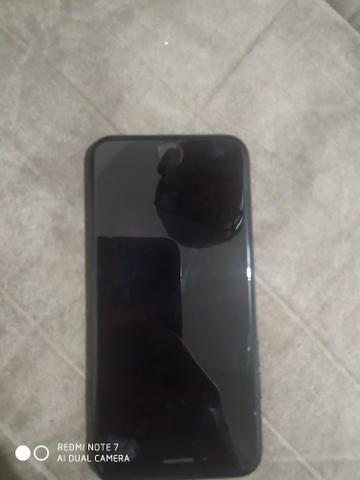 Troco iPhone 7 por sansung s8+ ou S9 plus