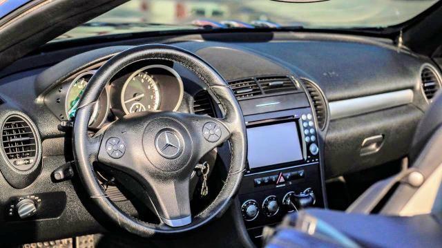 SLK 200 Ano 2009 1.8 turbo - Foto 5