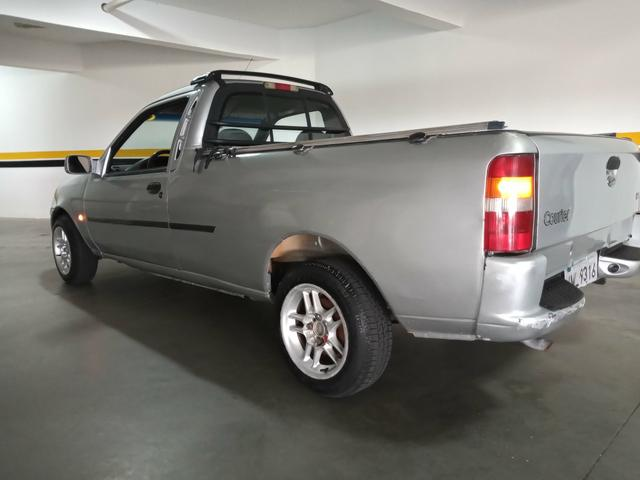 Ford courier - Foto 4