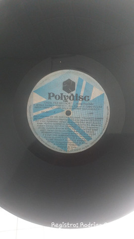 Disco de vinil - Foto 4