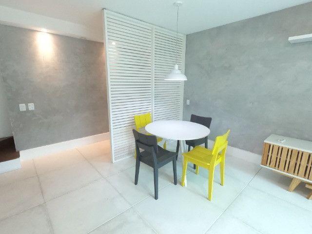 Apartamento aconchegante duplex - Foto 8