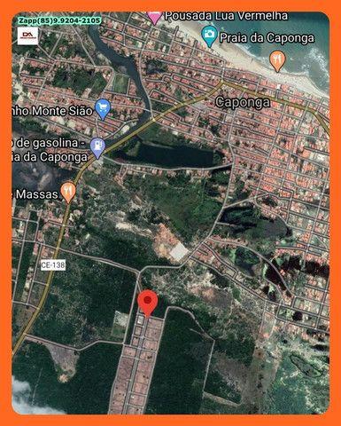 Loteamento Condomínio Fechado em Caponga-*@#! - Foto 20