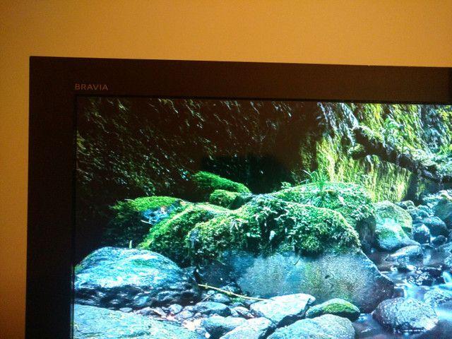 """TV Sony Bravia 40"""" + Chromecast - Foto 3"""