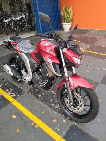 Yamaha FZ 250 Fazer - Foto 3