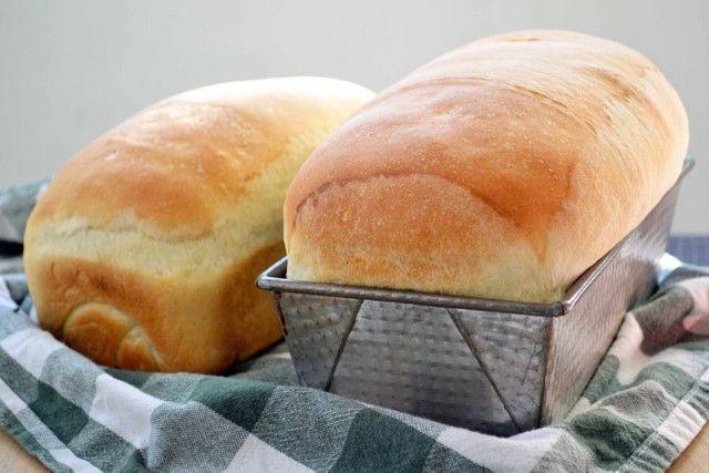 Vendo pão caseiro