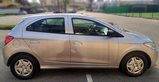 Chevrolet Onix 1.0 Joy - Completo - Foto 4