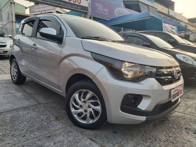 Fiat Mobi 1.0 Drive 2018 - Único dono
