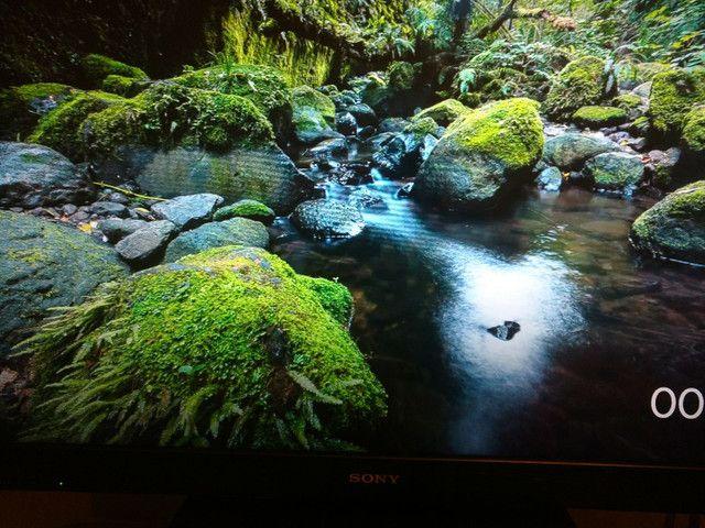 """TV Sony Bravia 40"""" + Chromecast - Foto 2"""