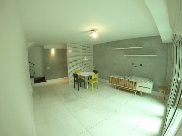 Apartamento aconchegante duplex - Foto 3