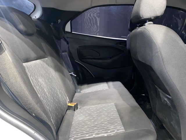 Ford Ka SE Plus 1.5 AT (Flex) 2020  - Foto 14