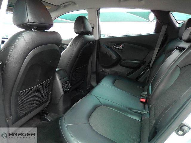 Hyundai ix35 GL 2.0 - Foto 8