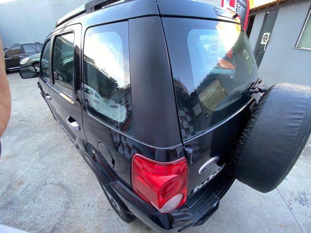 Ford Ecosport Freestyle 1.6 mais nova do Brasil!!! - Foto 4