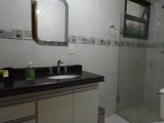 Apto Mobiliado 2 dorms  Jd. Aquarius - Foto 7