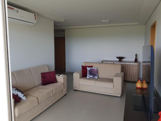 Apartamento Brasil Beach Home Resort Cuiabá 119 m² privativos - Foto 6