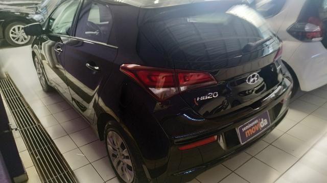 Hyundai HB20 1.6 Comfort Plus (Aut) (Flex) - Foto 5