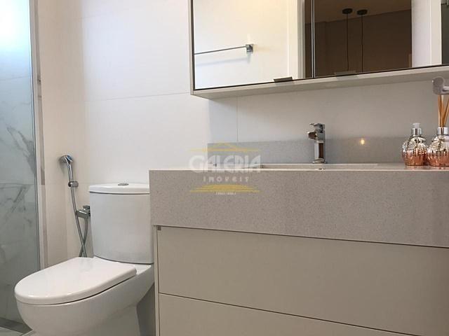 Apartamento à venda com 3 dormitórios em Anita garibaldi, Joinville cod:9154 - Foto 15