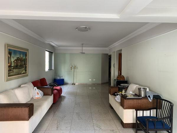 Apartamento com 4 quartos no Res. Leonidas Rabelo - Bairro Setor Oeste em Goiânia - Foto 4