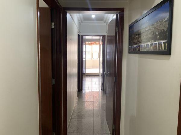 Apartamento com 4 quartos no Res. Leonidas Rabelo - Bairro Setor Oeste em Goiânia - Foto 10