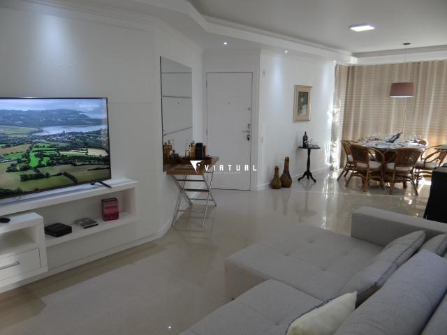 Apartamento à venda com 3 dormitórios em Centro, Balneário camboriú cod:667 - Foto 9