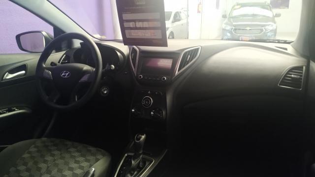 Hyundai HB20 1.6 Comfort Plus (Aut) (Flex) - Foto 14