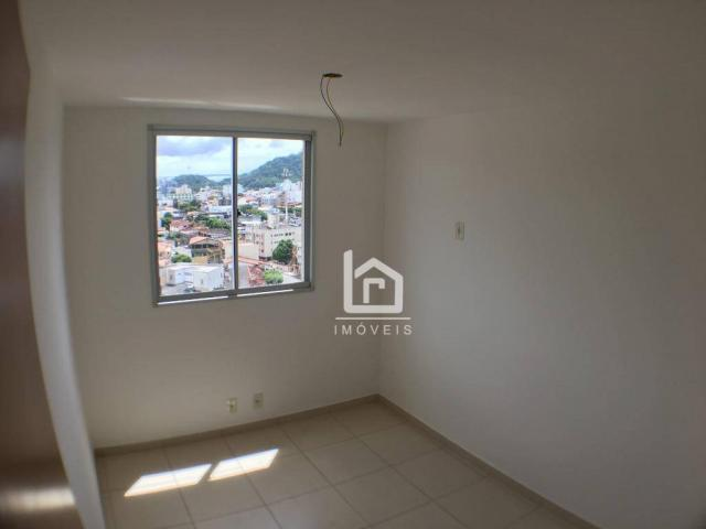 Centro de Vila Velha: 2 quartos novinho e com lazer completo - IMPERDÍVEL! - Foto 7